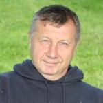 Сергей Владимирович Борщев